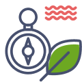 Компас Здоровья (Льняная продукция)